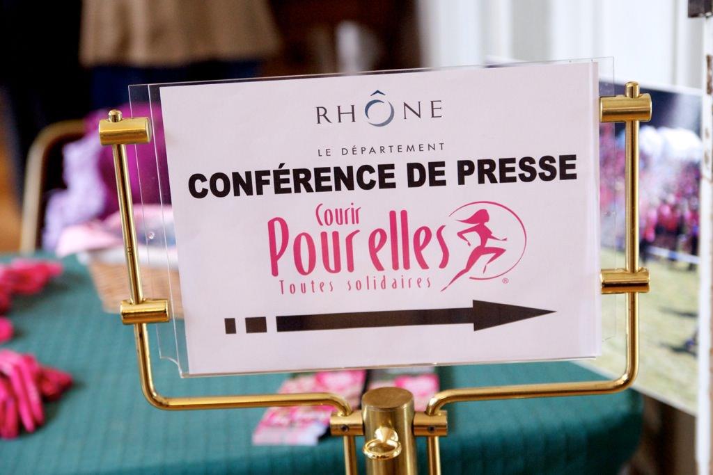 CPE – Conférence de presse