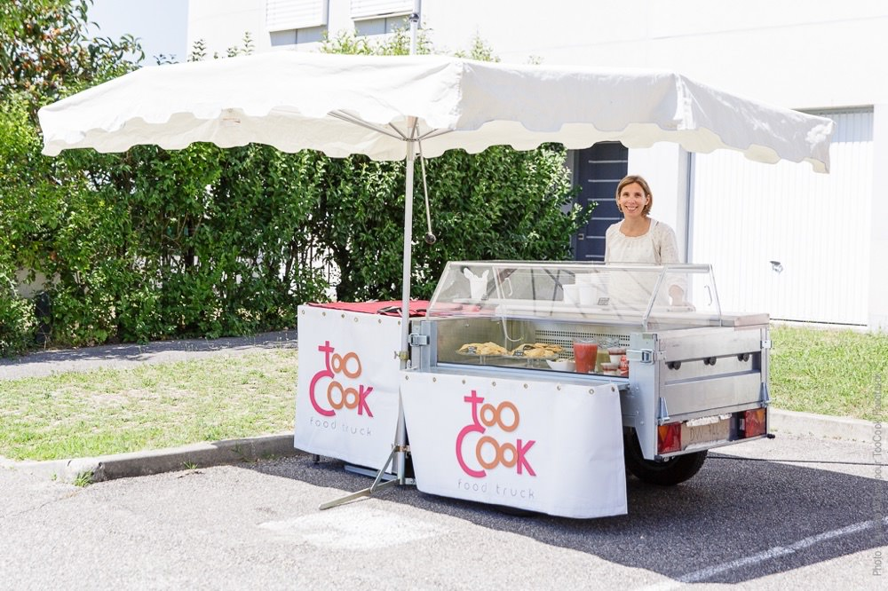 photographe entreprise grenoble inovallee foodtruck toocook