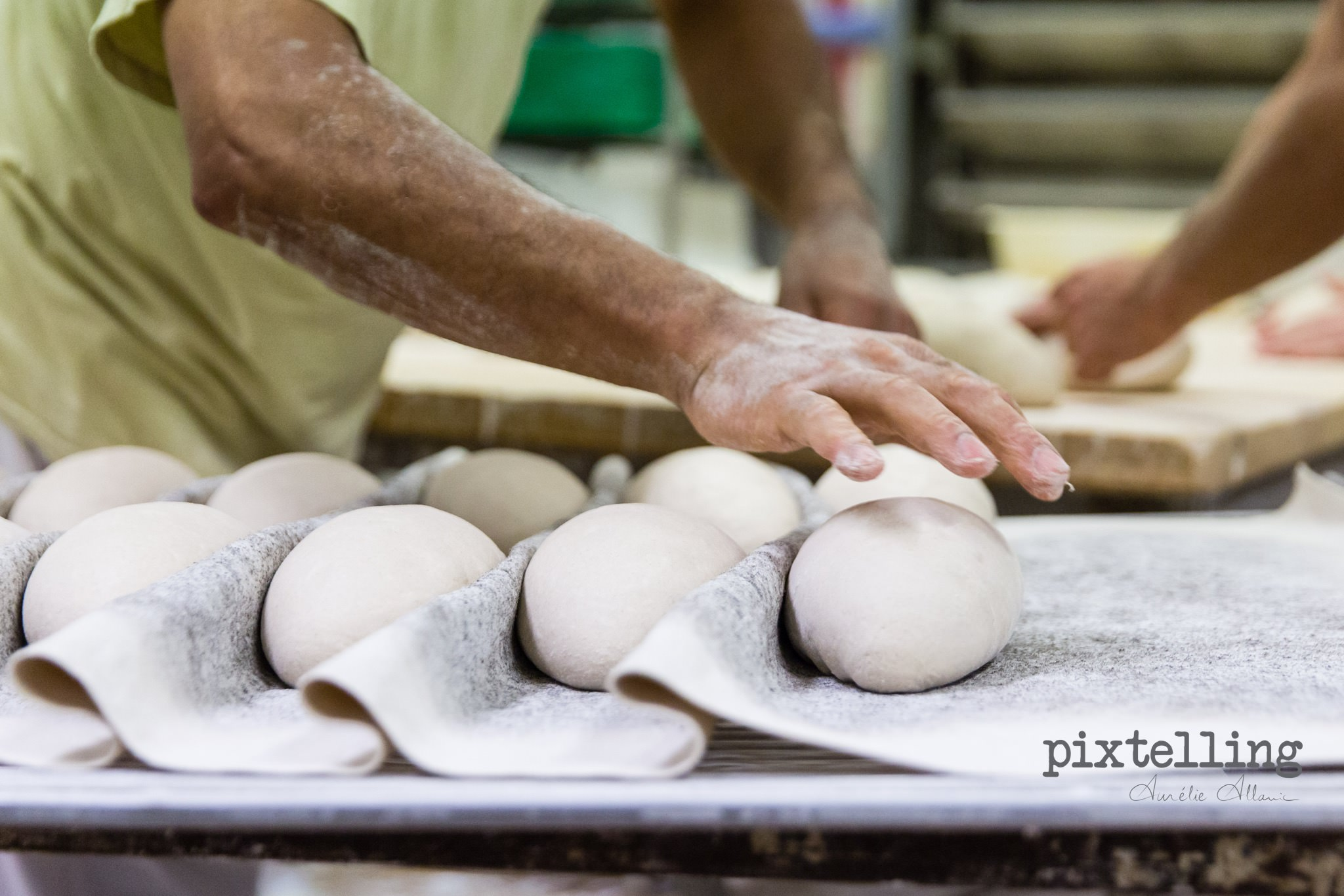 boules de pain photographe artisan grenoble pixtelling
